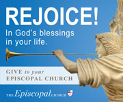 Support your Episcopal Church
