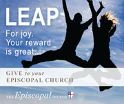 Support St. Elizabeth Episcopal Church