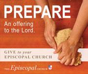Support St. Elizabeth Episcopal Church