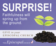 Give to your Episcopal Church