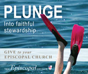 Support St. Elizabeth Episcopal Church--Consider planned giving